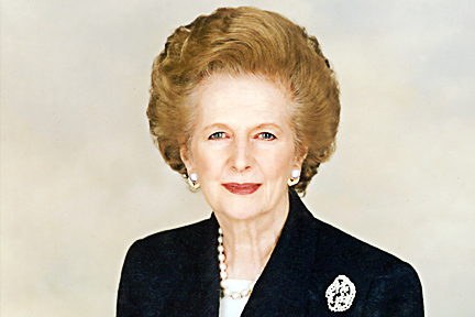 international women's day - great quotes - margaret thatcher