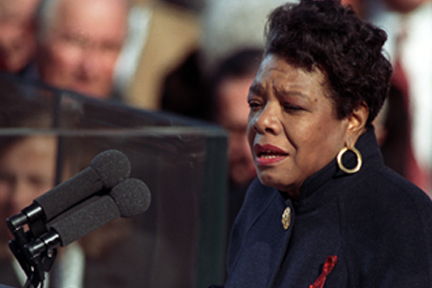 international women's day - great quotes - maya angelou