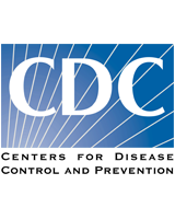 logo for centers for disease control and prevention CDC