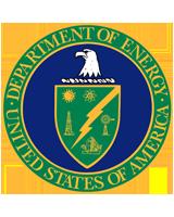 logo department of energy DOE