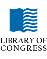 logo for Library of Congress LOC