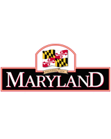 logo for the state of maryland government