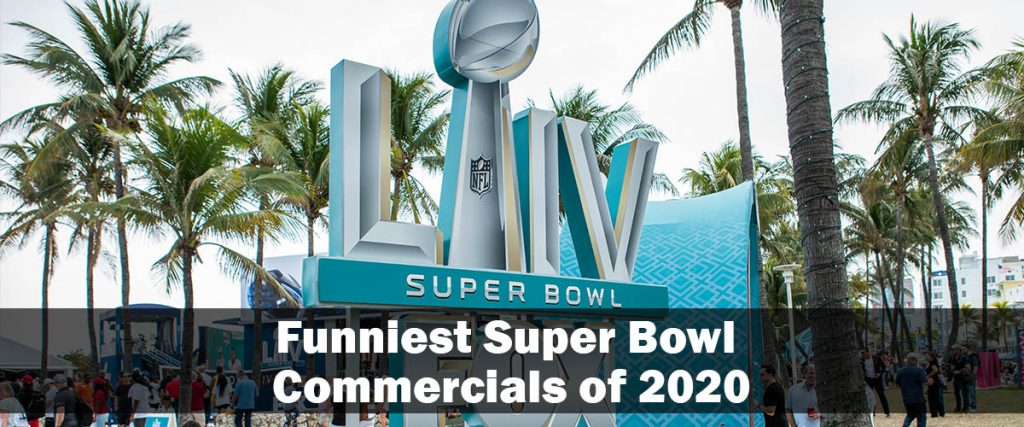 super bowl 2020 stadium sign