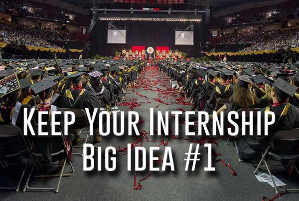 university of maryland graduation from 2014 - students apply for internship