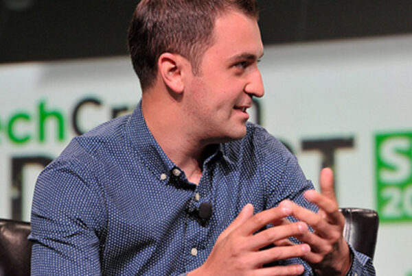 john zimmer, co-founder of lyft, story of sticking to your own conviction